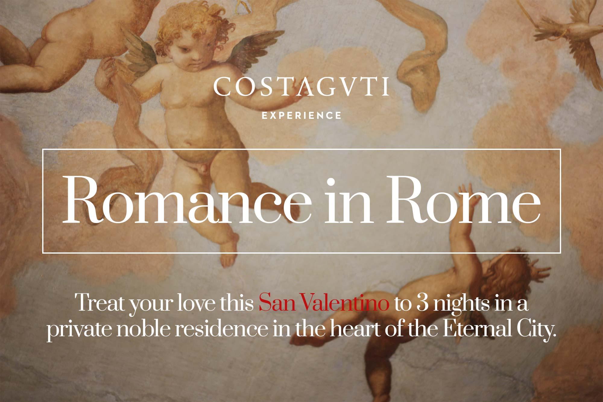 San Valentino Roma